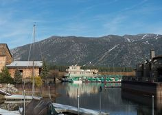 3BR/2BA Lake View Condo, Direct Lake Access in Tahoe Keys, Sleeps 8 - Turnkey Vacation Rentals