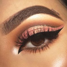 Best Eyeshadows for Brown Eyes picture 3