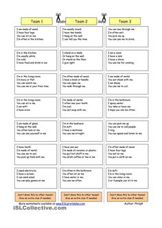 Animal Riddles 2 (Medium) worksheet - Free ESL printable worksheets made by teachers English Riddles, English Games, English Activities, English Vocabulary, Reading Comprehension Worksheets, Vocabulary Worksheets, Printable Worksheets, English Lessons, Learn English