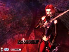 Rayne (BloodRayne)