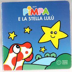 Prepariamoci insieme a #Lettidinotte con i #nottambulibri segnalateci il libro che per voi evoca meglio la notte. Pimpa e la stella Lulù, Altan.