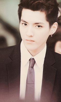 I heard what happened to #exo #kris and to be honest i feel bad! I don't know that much about exo or its member but kris is my fav! I think if he is leaving sm for his own personal reasons and health then we shouldn't get mad. Maybe it was meant to be that Kris was to nullify his contract. We have to remember that us fans don't look at it from an idols pov or angle which leads to endless war. so please support kris no matter what! :)