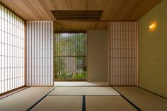 house in nara by uemachi forges relationship with nature