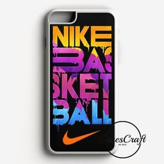 Nike Basketball Never Stop iPhone 7 Plus Case Iphone 7 Plus Cases, Cell Phone Cases, Popsocket Design, Apple Inc, Nike Basketball, Taylors, Phones, Sport, Future