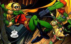 Batman And Robin Costumes, Batgirl And Robin, Dc Batgirl, Stephanie Brown Robin, Jason Todd Robin, Robin Dc, Batman Sidekicks, Robin Comics, Dc Comics