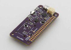JuiceBox Zero Raspberry Pi Battery Management Board (video) - Geeky Gadgets