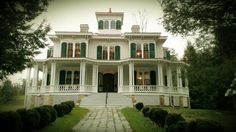 """Ga. historic site boasts amazing history, scenery"" via Good Day Atlanta"