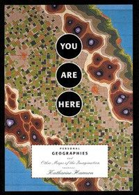 Creative Cartography: 7 Magnificent Books on Maps – Brain Pickings