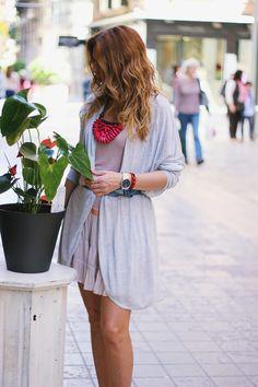 Viste tu primavera floral