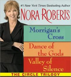 Nora Roberts trilogy book - Google Search