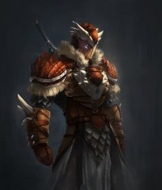 ArtStation - Hunter, NEOS XUANFENG