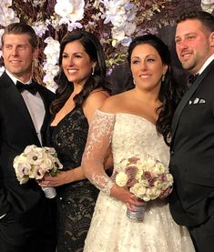 Jamie and her sister Marley! Lace Wedding, Wedding Dresses, Brides, Fashion, Bride Dresses, Moda, Bridal Gowns, Fashion Styles, Weeding Dresses