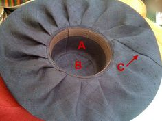 Pattern Puzzle: Hats