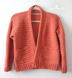 Crocheting Archives - Page 2 of 19 - Repeat Crafter Me Crochet Coat, Crochet Shirt, Crochet Cardigan, Crochet Clothes, Sweater Cardigan, Crochet Sweaters, Crochet Gifts, Crochet Doilies, The Cardigans