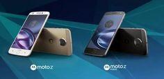 """Novos Moto Z engatam na moda dos acessórios para """"encorpar"""" smartphones"""
