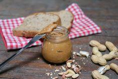 burro+d'arachidi+fatto+in+casa