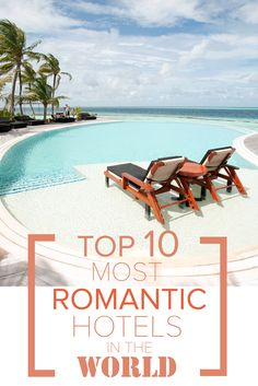 From the Caribbean to Maldives to Hawaii, here are some ideas if you're looking to go on a romantic getaway.