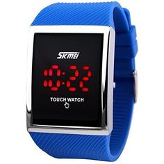 Generous Skmei Digital Watch Compass Men Sport Watches Electronic Countdown Stopwatch Summer Time Military Led Wristwatch Alarm 1216 Digital Watches