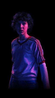 Stranger Things 2. Eleven