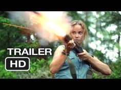 an old Norse myth from a movie and one of ours too... Ragnarok Official Trailer #1 (2013) - Norwegian Action Movie HD