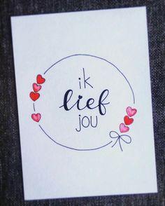 Ik lief jou day 10/28 of the #letterchallenge @dutchlettering @marijketekent . . . #dutchlettering #letterart #lettering #modernlettering #handletteren #letters #handlettering #handlettered #handgeschreven #handdrawn #handwritten #creativelettering #creativewriting #creatief #typography #typografie #moderncalligraphy #handmadefont #handgemaakt #sketch #doodle #draw #tekening #illustrator #illustration #typespire #dailytype #quote #lief