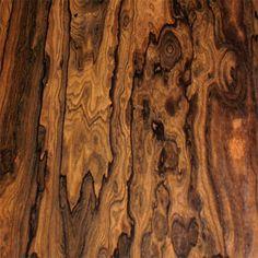 Ziricote wood