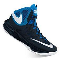 check out cb569 41e8b Nike Prime Hype DF II Mens Basketball Shoes