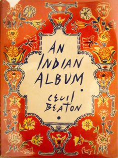 B is for Beaton, a name that evokes unforgettable imagery. First edition Cecil Beaton books—a signature gift of Tory's http://toryburch.tumblr.com/archive