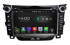 ﹩429.00. Android 6.0.1 Car Dvd Gps Navi Dab Tv Octa Core 2gb 32gb For Hyundai i30 2011-    GTIN - Does not apply, Screen Size - 7 in., Radio, Country/Region of Manufacture - China
