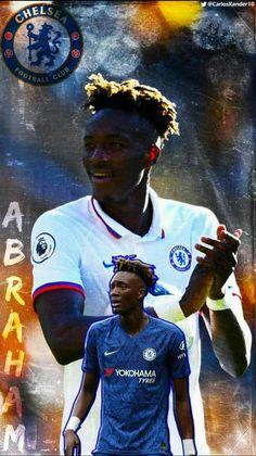 Chelsea Football, Chelsea Fc, Football Team, Soccer Backgrounds, Tammy Abraham, Football Pictures, Blues, Baseball Cards, Album