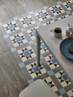 Our range of luxury vinyl tiles is innovative and unrivalled. Our team has over 50 years of experience, ensuring that our luxury vinyl tiles are of the highest quality. Amtico Flooring, Hall Flooring, Diy Flooring, Stone Flooring, Flooring Tiles, Vinyl Flooring Bathroom, Luxury Vinyl Tile Flooring, Vinyl Plank Flooring, Vinyl Tiles