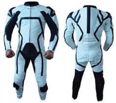 Motorcycle Race Suits Leather Racing Suits Custom and standard suits, Riding Suit for Men Women