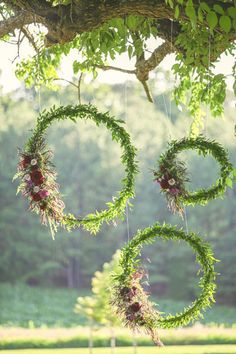 50 Unexpected Ways to Decorate with Greenery