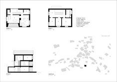 Image 13 of 13 from gallery of Haus am Hörmannweg / Architect Daniel Ellecosta. Plans