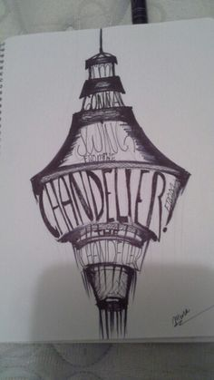 Sia Chandelier | Tumblr | Ideas para dibujar | Pinterest | Tumblr ...