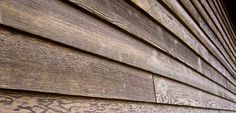 Ghost Wood is the new reclaimed barn wood lumber.