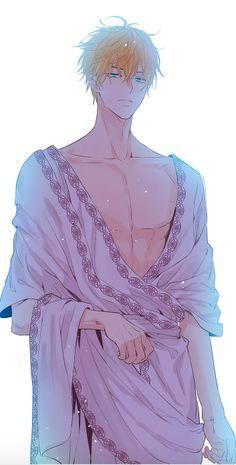 Claude is hawt- Who Made Me A Princess Anime Love, Got Anime, Hot Anime Boy, Cute Anime Guys, Anime Girls, Anime Outfits, Anime Kunst, Anime Art, Blonde Hair Anime Boy
