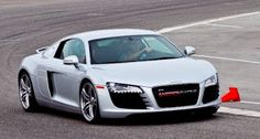 Car Racing Schools in Florida: Learn To Drive Like A Pro Racer At High Performanc...