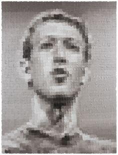 Sami Lukkarinen | Silver Mark Zuckerberg<