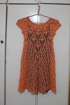 菠萝裙 - 立春的织园 - 线编现演的博客