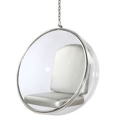 the iconic bubble chair is easily it has made countless appearances in film and