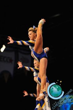 #cheer scorpion stunt competition competitive cheerleading cheerleaders #KyFun moved from Kythoni's Cheerleading: Stunts: Bow & Arrow, Heel Stretch, Scorpion & Scale board http://www.pinterest.com/kythoni/cheerleading-stunts-bow-arrow-heel-stretch-scorpio/ m.22.4 kcwftp