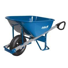 8 jackson wheelbarrow review best wheelbarrow for concrete images rh pinterest com