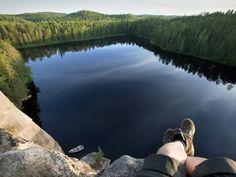Los 10 paisajes más bonitos de Finlandia — VisitFinland.com