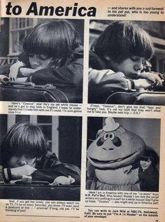 Jack Wild ~ more vintage information