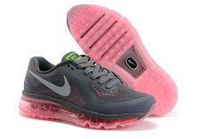 save off 44715 3c697 VT175 Womens Nike Air Max 2014 Shoes Nike Air Max Pink, Nike Air Max For