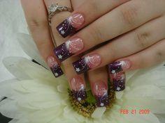 nail designs - Botanic Nails