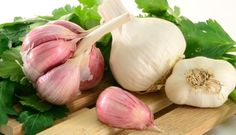 Shocking Ways Garlic Will Make You Better in Bed. How Garlic can help you to get your heart's desire. Why Mom was right about Garlic. Benefits and home remedies of Garlic. Garlic will keep you away from many diseases. Read all about Garlic. Blood Pressure Diet, Blood Pressure Remedies, Aged Garlic Extract, Warts Remedy, Garlic Health Benefits, Types Of Cancers, Cancer Types, Herbal Remedies, Health Products