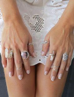 Rings x