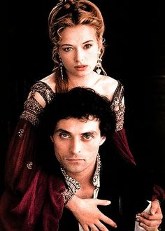 Rufus Sewell and Catherine McCormack (Dangerous Beauty)